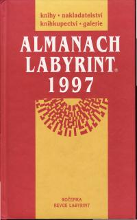 Almanach Labyrint 1997